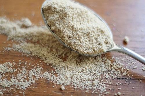 Piedmont Hazelnut flour