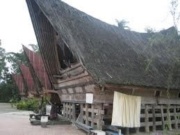 Batak hut