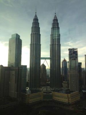 Petronis Towers