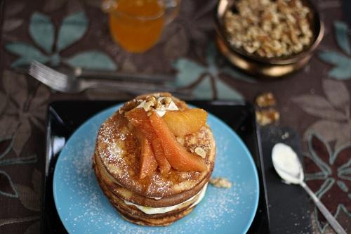 orange-spelt-pancakes-kialla
