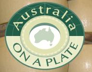 Australia on a plate