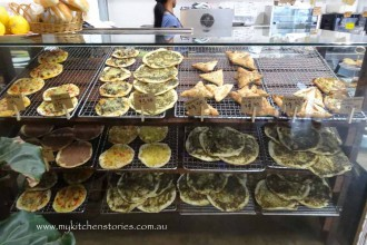 Glorious bread du Liban