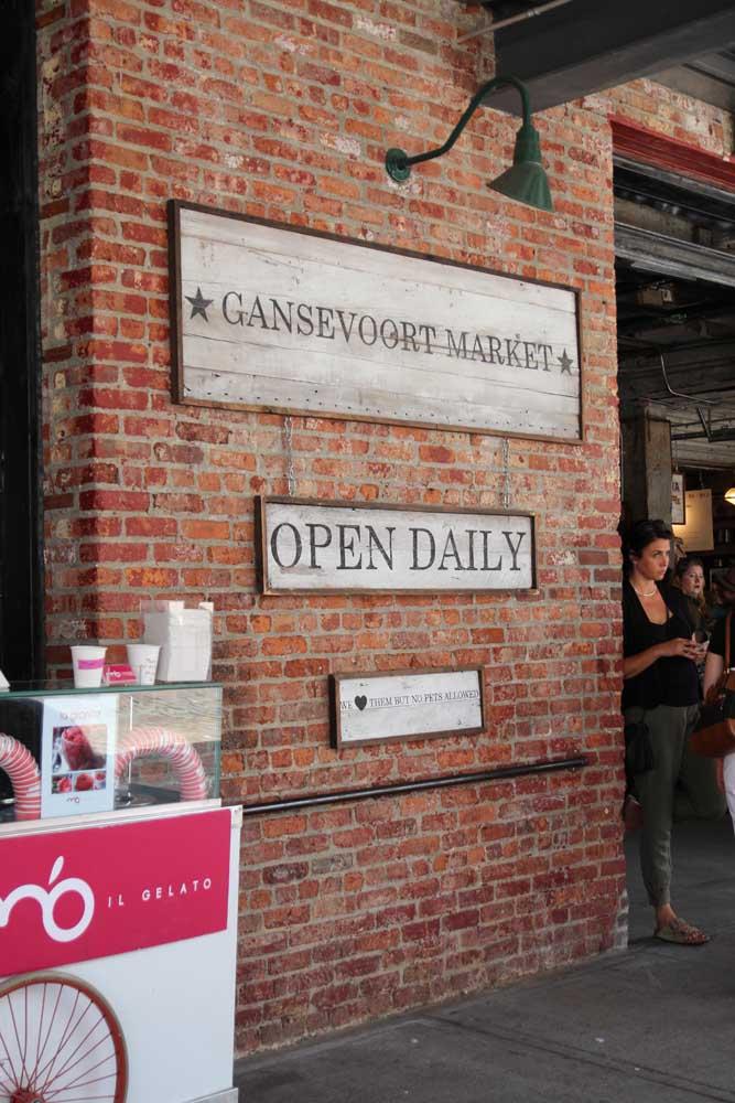 Gavsfort Market