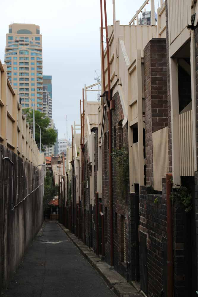 Old Millers Point