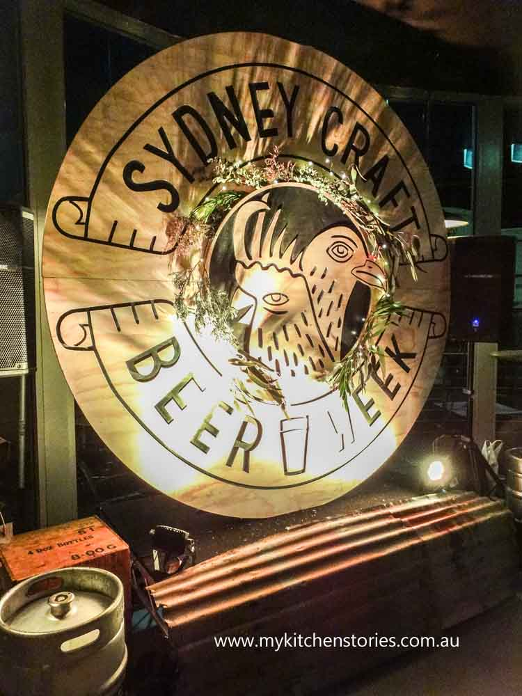Craft beer Week Launch