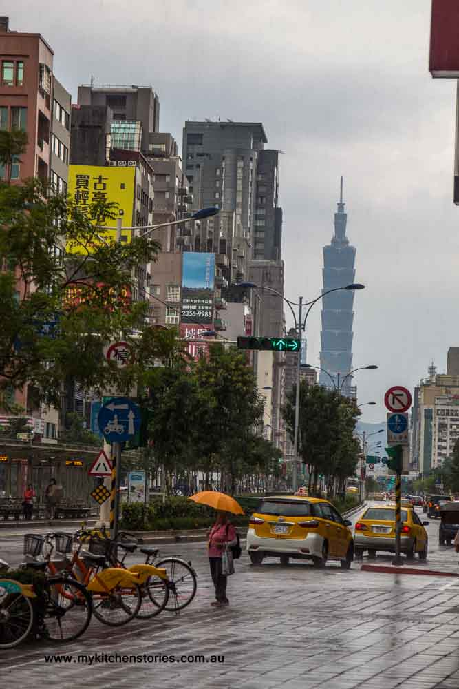 5 things I didn't know about taiwan
