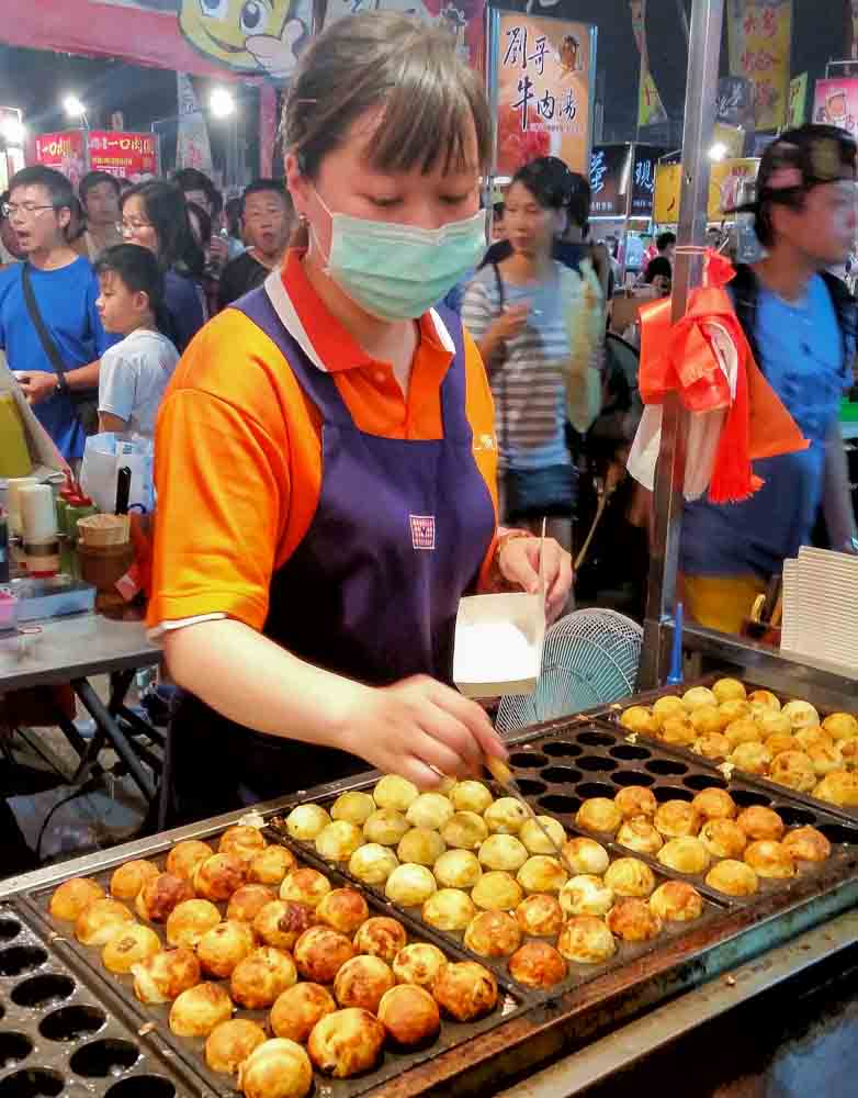 5 things to know Taiwan