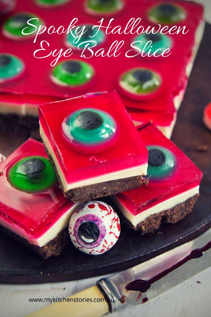 Eye Ball slice
