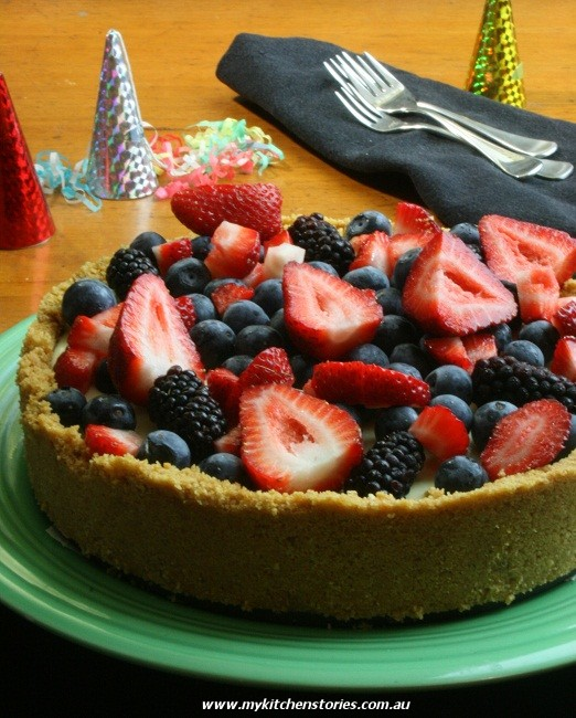 the-berry-tart