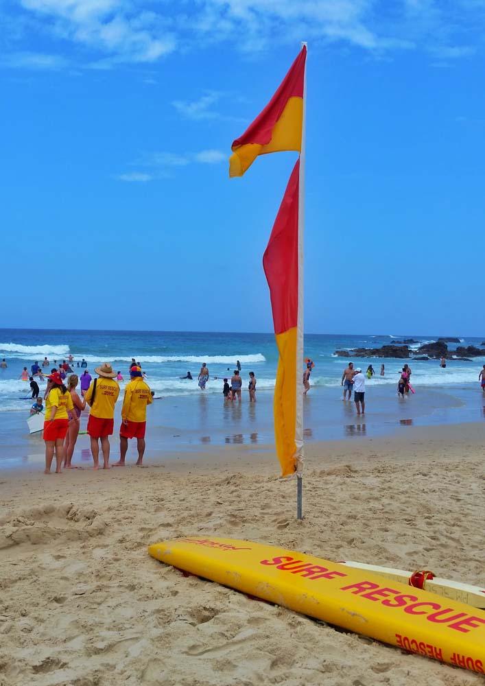 Aussie beaches my kitchen stories