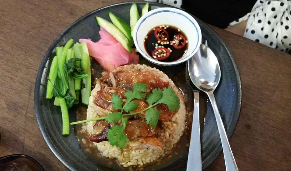 Boon Cafe