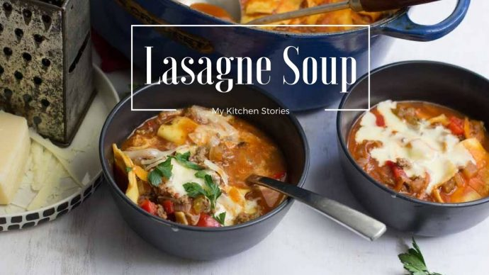 10 Delicious soups