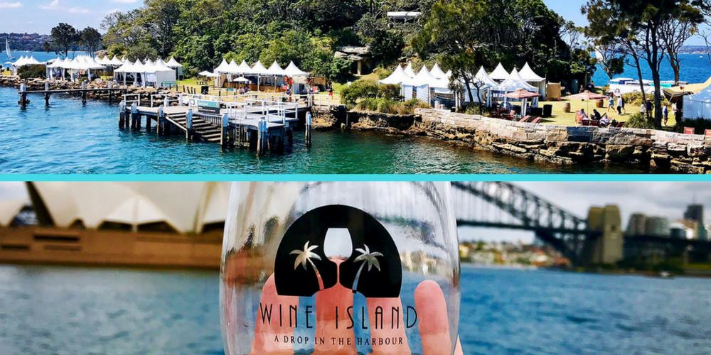Wine Island
