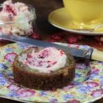 Berry Tea Cake