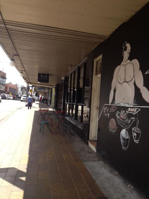 New Canterbury Rd