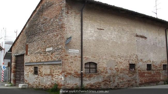 Village life , Gottolengo