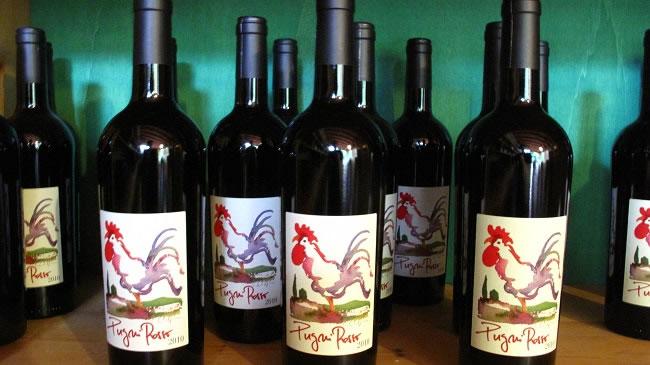 Paterna wines
