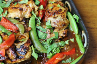 Chilli Lime Chicken