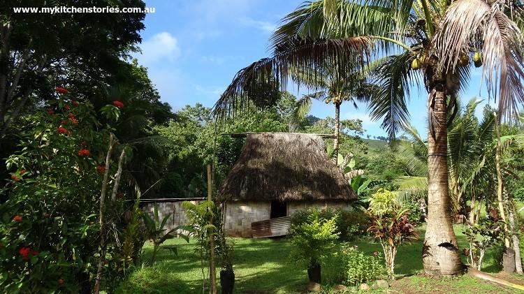 Village living