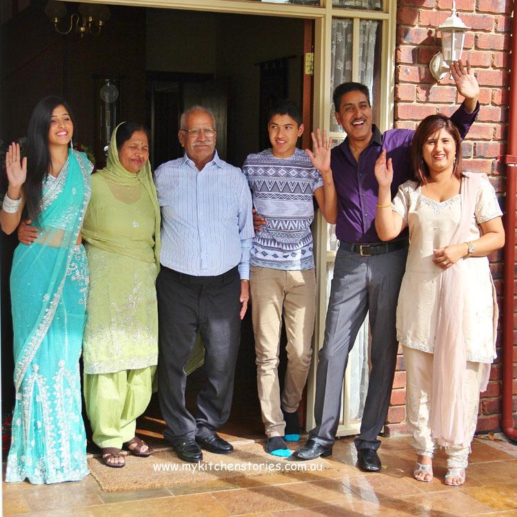 The Kumar's Indian Cuisine Services