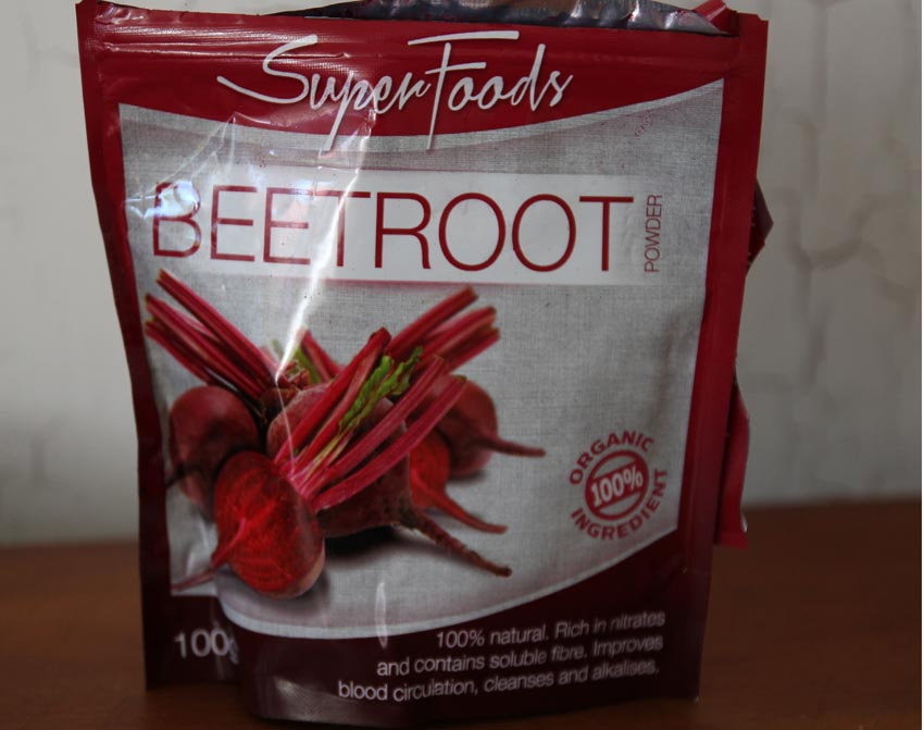 Beetroot Powder freeze dried