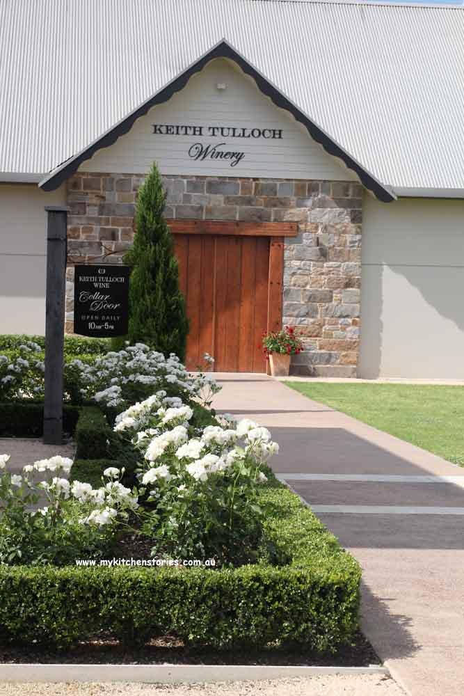 Keith Tulloch Winery
