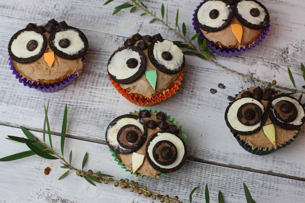 Cakes on My Kitchen Stories