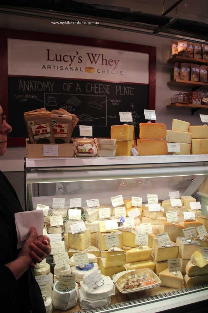 Lucys whey cheeseshop