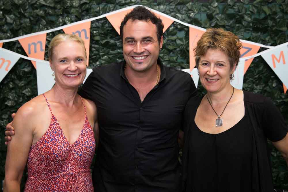 My Kitchen Stories with Miguel Maestre