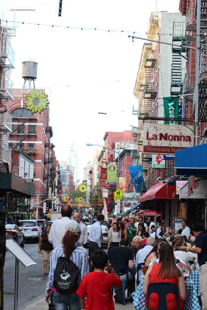 New York 10 things to see your first visit