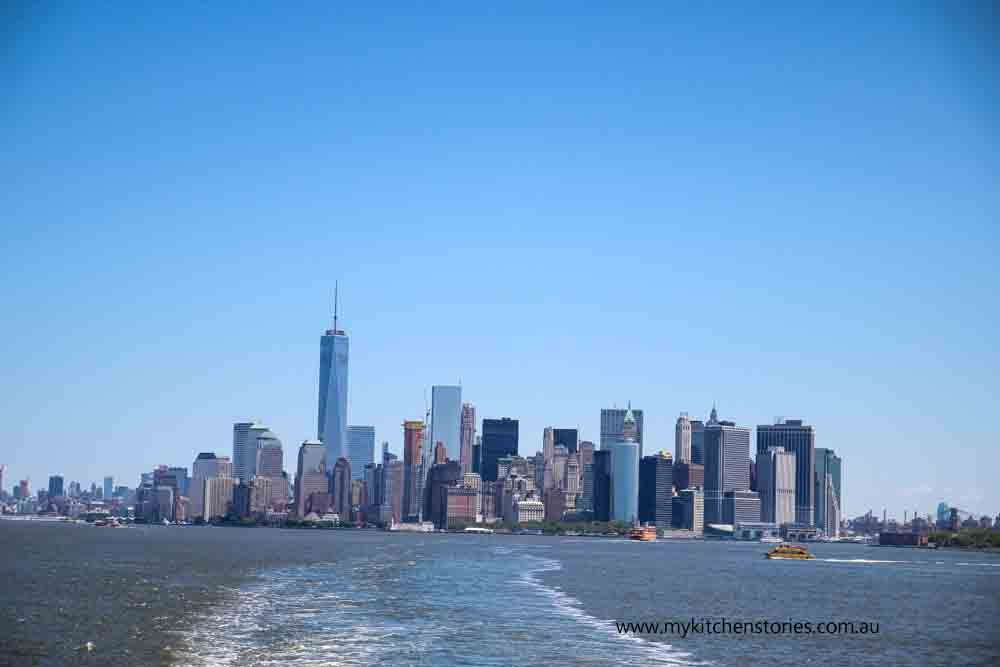 New York 10 things to see on your first visit