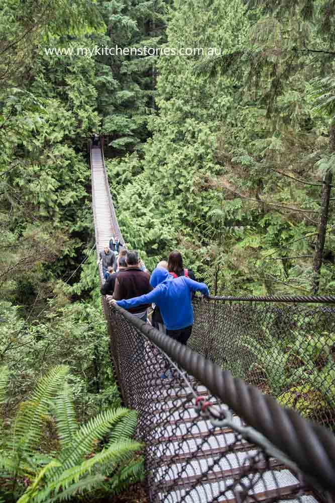 5 things to do in Vancouver
