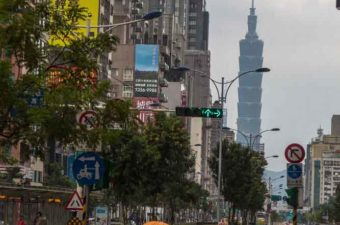 5 things to know about taiwan