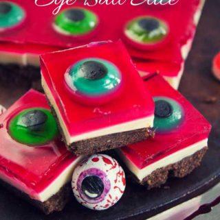 Eyeball slice