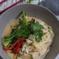 One Pot Noodles