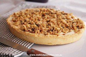 Savoury pastry