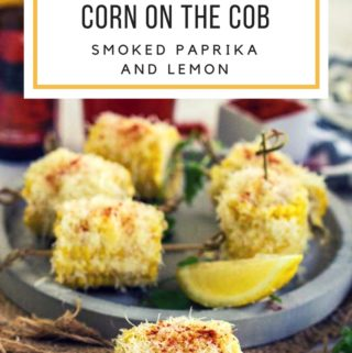 Cheesy Corn