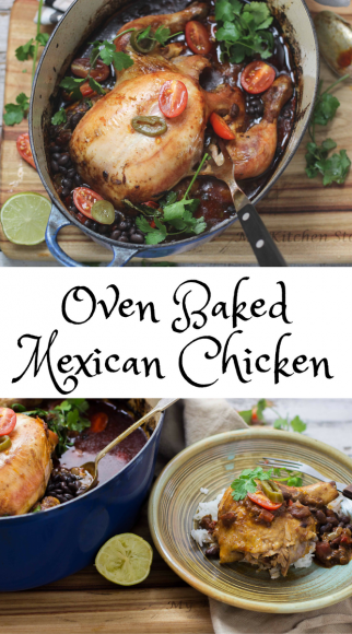 Mexican Chicken