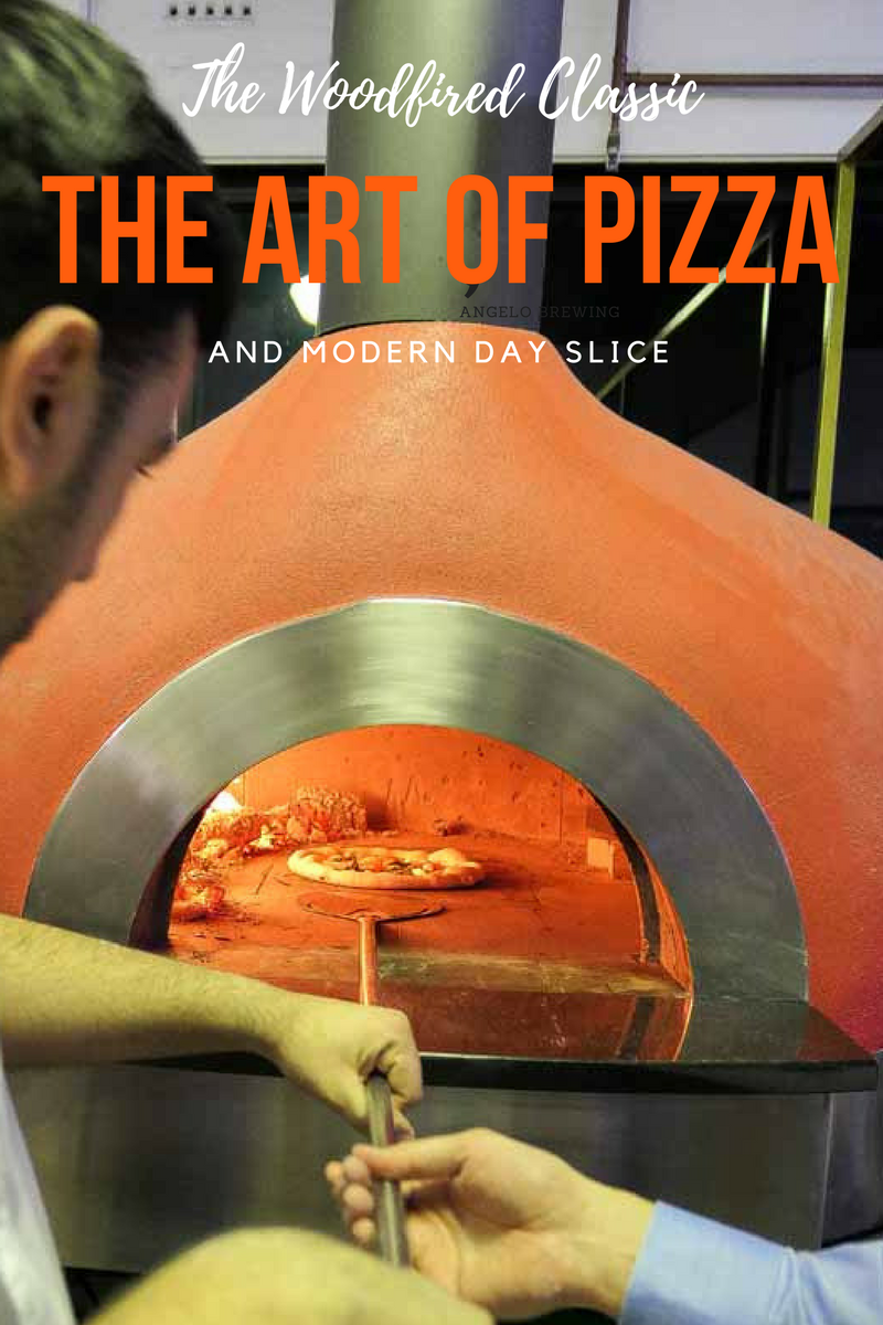 Pizza Classes