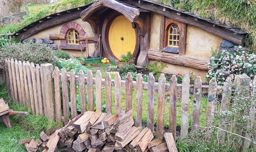 Hobbit Life, Hobbiton