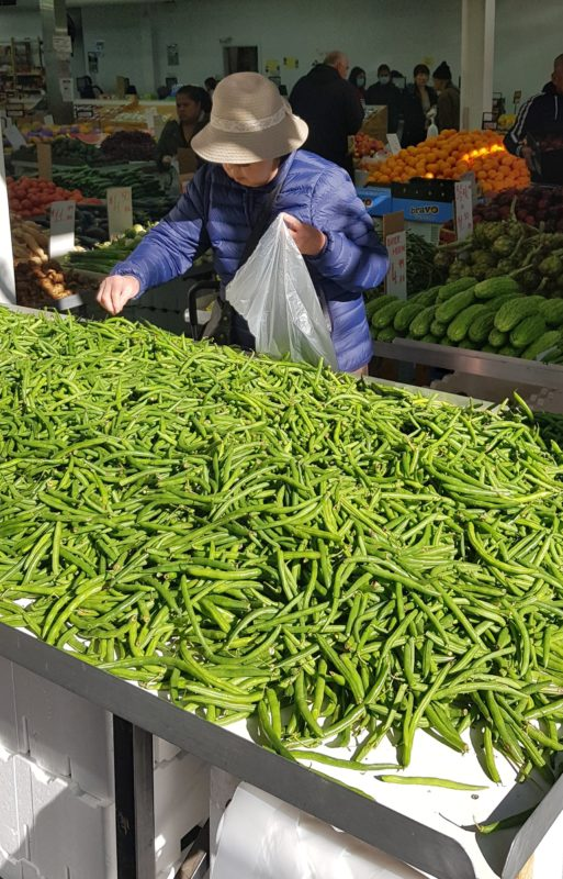 Beans for sale in Bankstown