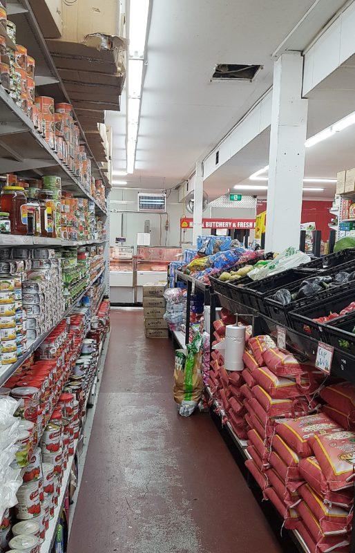 Paneer Supermarket in Merrylands