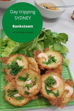 Bahn Cuon Kim Thanh bankstown